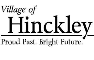 Village of Hinckley