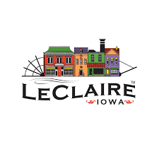 City of LeClaire