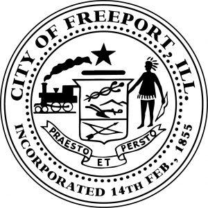 City of Freeport IL