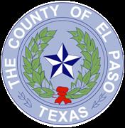 County of El Paso