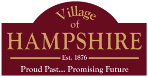Village of Hamsphire