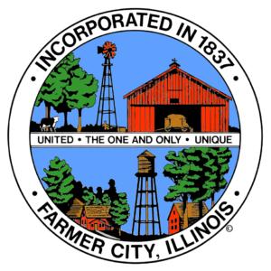 City of Farmer City