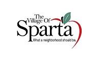 Village of Sparta